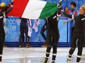 Olimpiadi Sochi 2014 #12: Riecco Carolina Kostner