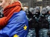 Ucraina: iniziata l'offensiva dell'Impero Europeo