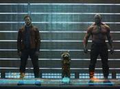 Star-Lord fantastica squadra primo straordinario trailer Guardians Galaxy