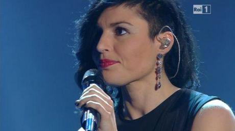Sanremo 2014, volevo analizzare i make up, ma Zzzzz….