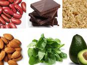 alimenti vegetali ricchi magnesio