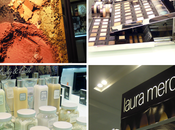 "Talking About: Laura Mercier, ""flawless face"" make world"
