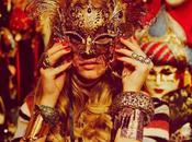 Carnival: masks