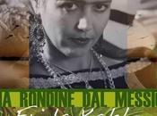 RONDINE MESSICO, FRIDA KAHLO racconto vita varie tinte