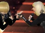 Sanremo 2014: avvio brivido, Fabio Luciana brillano Casta Carrà