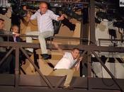 Sanremo 2014: tentato suicidio diretta. Messa scena?