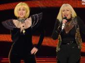 Sanremo prime time: stravince trio lizzi-carra'-casta
