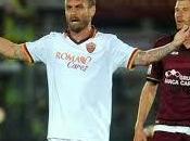 SerieA 20esima Giornata: Probabili Formazioni Roma-Livorno Juventus-Sampdoria