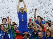 Brasile 2014: coppa mondo atterra Italia. Sarà esposta fino venerdì