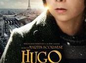 Hugo Cabret Martin Scorsese