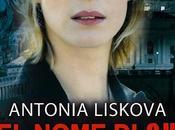 Antonia Liskova, NOME CHI? dentro muri Vaticano