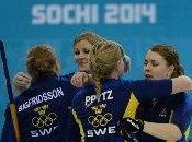 Sochi 2014 curling :Finali Canada- Svezia donne, Canada-Gran Bretagna uomini