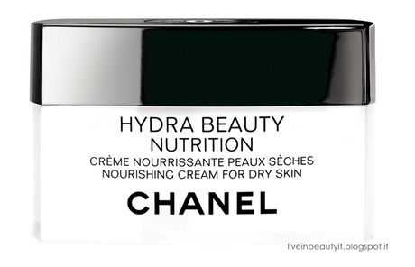 Chanel, Hydra Beauty Nutrition - Preview