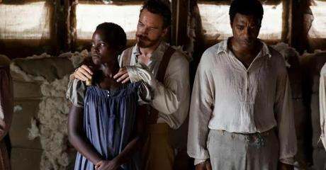 Steve McQueen: 12 anni schiavo