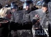Bosnia, piazze vogliono cambiare paese