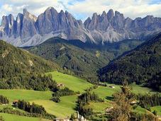 green economy nelle nostre regioni