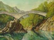 "Ponte Mirabeau"" Guillaume Apollinaire"