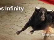 Samsung presenta nuovo Chip Exynos Infinity