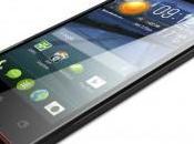 Acer Liquid sono nuovi smartphone Android fascia media bassa
