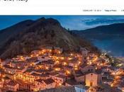Fele (Basilicata) foto giorno National Geographic