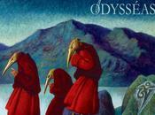 Zoppo... ascolta 'Odysséas', nuovo album Syndone Minnemann Hackett!