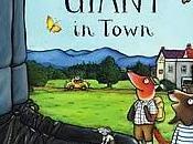 """libro mettere scena: """"The smartest giant town"""""""