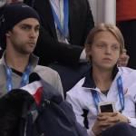 Sochi Arianna Fontana e Anthony Lobello05