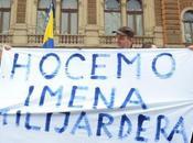 Bosnia erzegovina: popolo contro potere corrotto