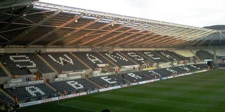 Swansea-Napoli: reti bianche nella sfida gallese