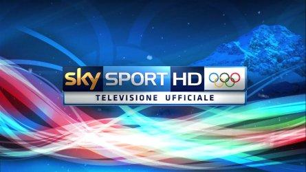 Olimpiadi Sochi 2014 Sky Sport