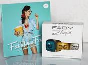 FABULOUS FABY: Collezione 2014