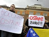 Bosnia: crisi senza d'uscita?