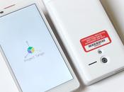 Project Tango: Futuro Degli Smartphone Secondo Google