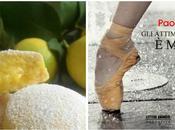 Book Breakfast: biscotti limone attimi musica, Paola Ferrero