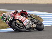 SBK: Ducati Inizia piede giusto week Phillip Island