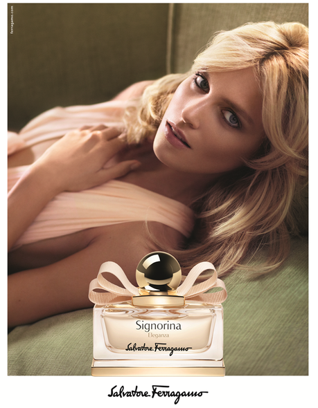 Salvatore Ferragamo, Signorina Eleganza Fragrance - Preview