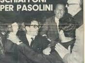 Schiaffoni Pasolini