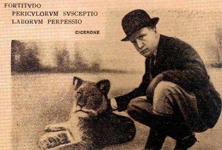 Italia, la leonessa di Mussolini