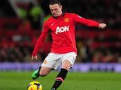 Manchester United; Rooney rinnova fino 2019.