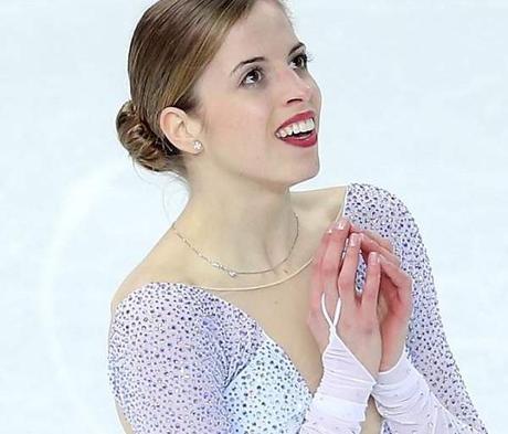 Kostner quasi perfetta, altro bronzo a Sochi