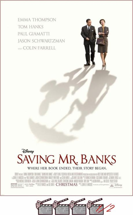 Mr Ciak #29: Saving Mr Banks, 12 Anni Schiavo