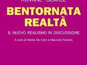 """""""Nuovo"""" realismo dintorni: ancora sull'opposizione Maurizio Ferraris Gianni Vattimo"""