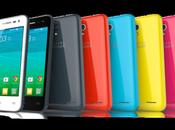 Alcatel presenta Touch partire euro