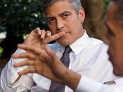 Monuments George Clooney recensione