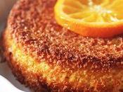 esperimento torta alle clementine
