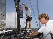 L'Italia vince Mascalzone Latino Audi Team West Race Week 2011