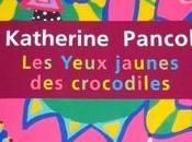 occhi gialli coccodrilli Katherine Pancol