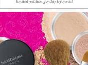 esclusiva Sephora: Bare Minerals ''Try Believe Love Kit'' Limited Edition