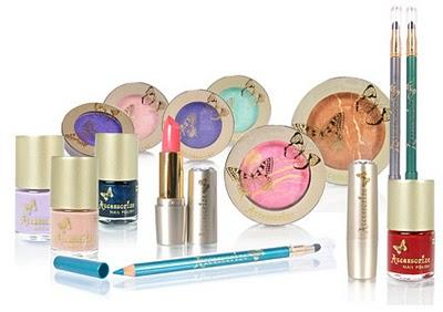 Cosmetics....by Accesorize