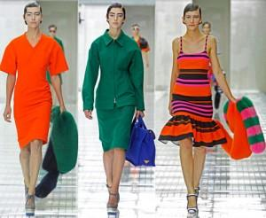Prada s/s 2011: let's fun!